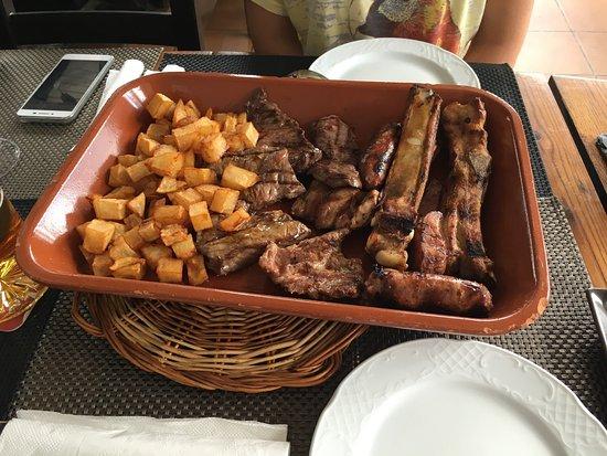 Restaurante Grill La Vaca Loca: photo0.jpg