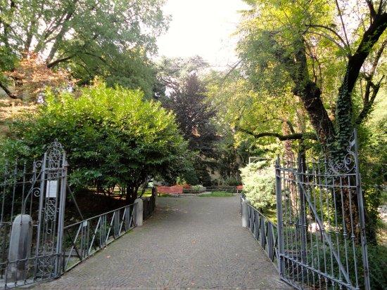 Giardini Ricasoli