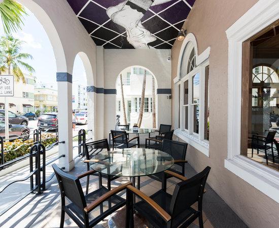 The Franklin Hotel Updated 2018 Reviews Miami Beach Fl Tripadvisor