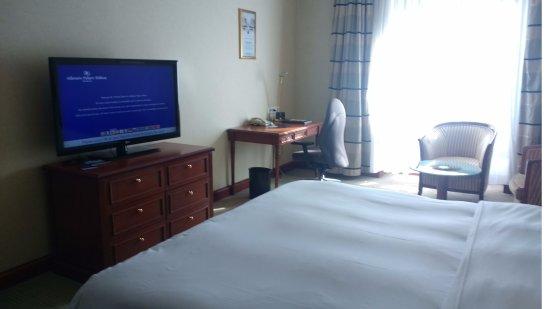 Bilde fra Athenee Palace Hilton Bucharest