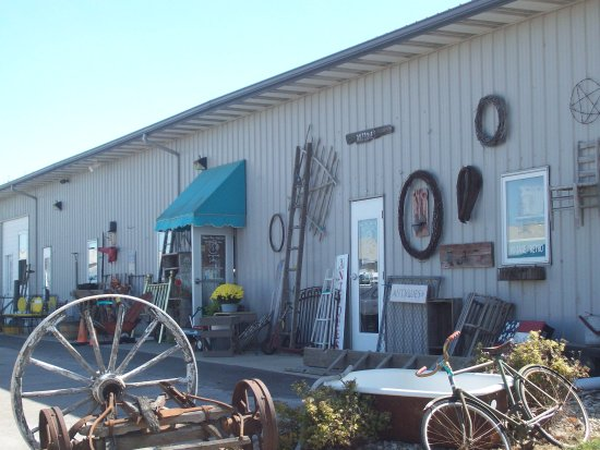 Antiques & More at Staley Road, Inc.
