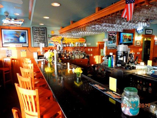 Sugar Creek Seafood Restaurant Bar