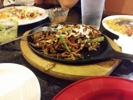 Tijuana Authentic Mexican Restaurant: Brilliant!