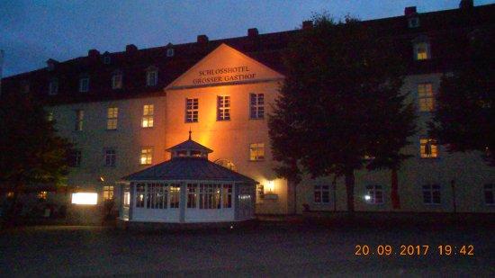 Ballenstedt, Germany: Het heeft wel wat