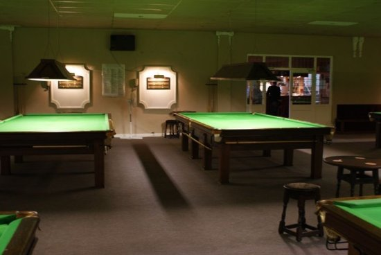 Northdown Snooker Club