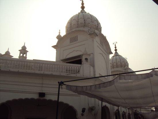 Baba Deep Singh Ji Memorial