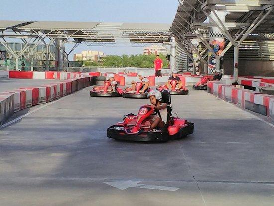 Karting Experience Fuengirola