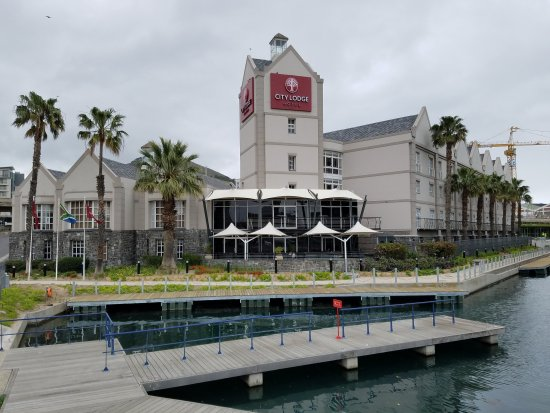 City Lodge Hotel V&A Waterfront: 20170922_123038_large.jpg