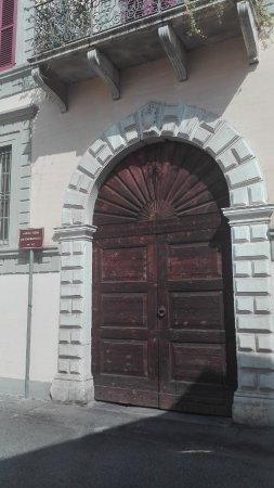 Palazzo Fadini Gambazocca