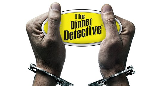 ‪The Dinner Detective Interactive Murder Mystery Show‬