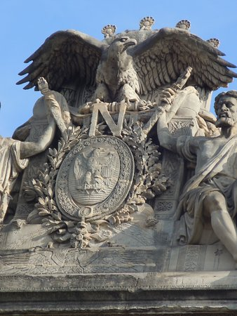 Les Guichets du Palais du Louvre