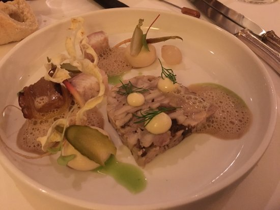 Salon de provence breda restaurant avis num ro de for Restaurant poisson salon de provence