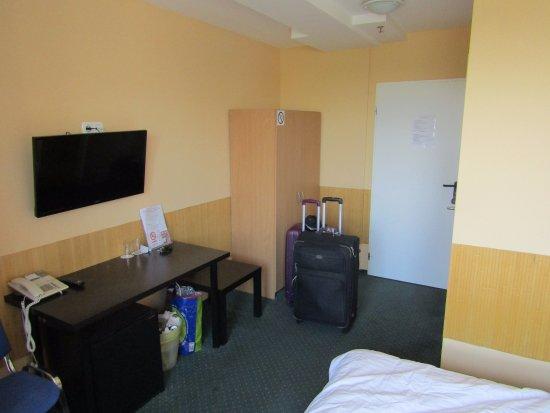 Hotel Chesscom Picture