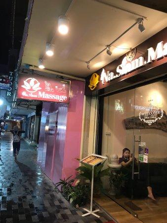 Na.Siam Massage