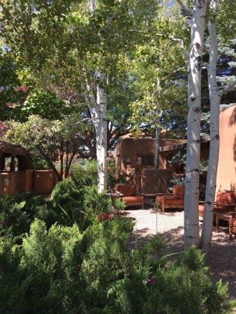 Inn on the Alameda: photo3.jpg
