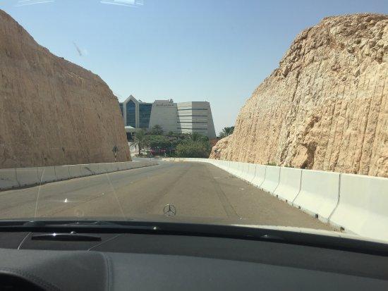 Mercure Grand Jebel Hafeet Al Ain: photo0.jpg