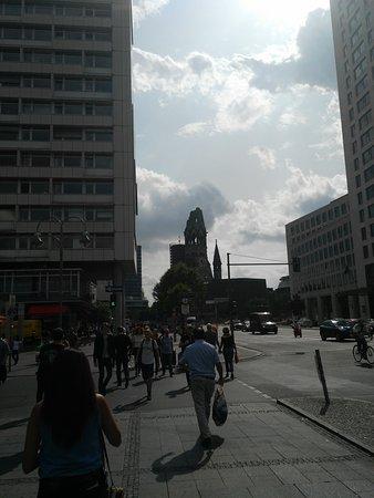 Leonardo Hotel Berlin City West: IMG_20170831_123844_large.jpg