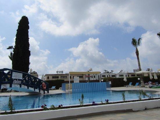 Imagen de Kefalonitis Hotel Apts.