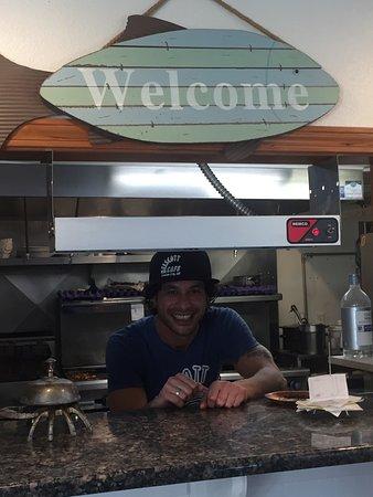 Nelscott Cafe Lincoln City Oregon