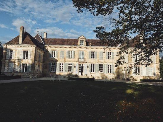 Domaine du Chateau de Mairy : Chateau de Mairy by Melissa N.