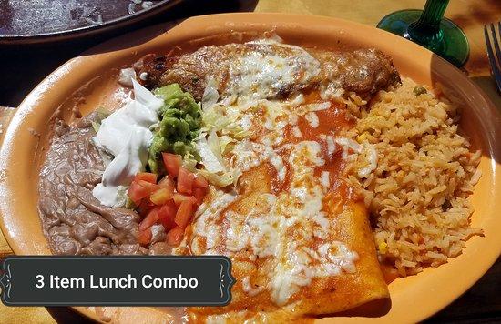 Cortez Colorado Mexican Food