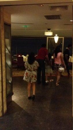 Radisson Blu Hotel Shanghai New World: 20170906_230558_large.jpg