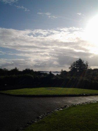 Oughterard Photo