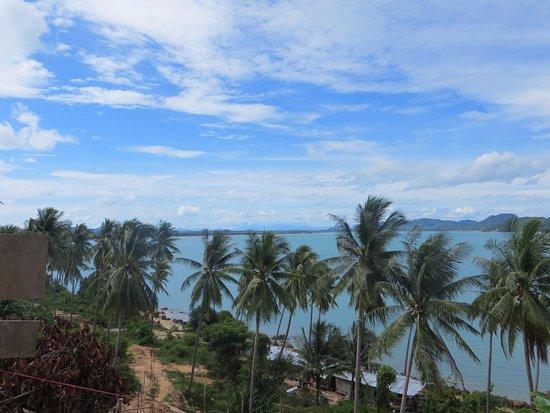 Koh Yao Yai: magnifique