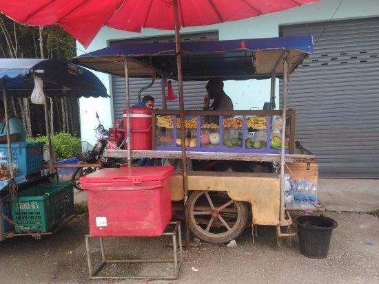 Koh Yao Yai: typique thaï