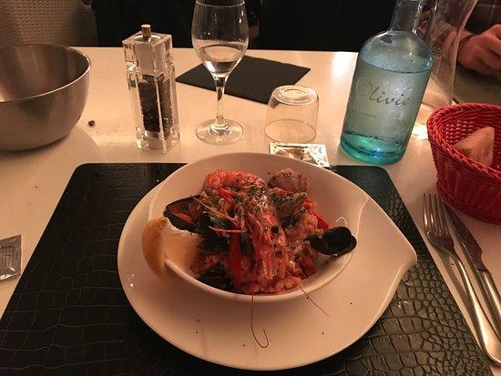 Restaurant Hendaye Bd De La Mer