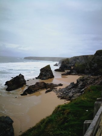 Carnewas and Bedruthan Steps: photo0.jpg