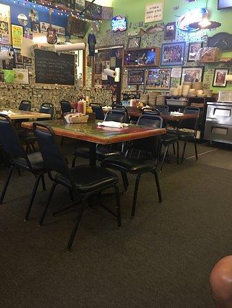 Pj Restaurant Indian Rocks Beach Florida