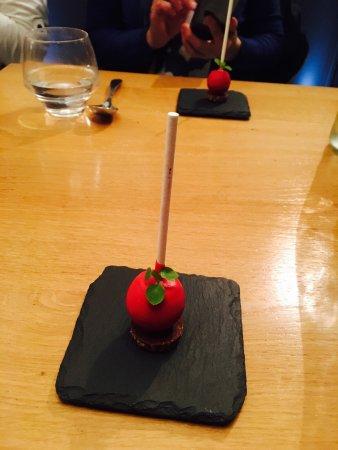 La fourchette du printemps paris batignolles monceau restaurant avis num ro de t l phone - Numero de telephone printemps haussmann ...