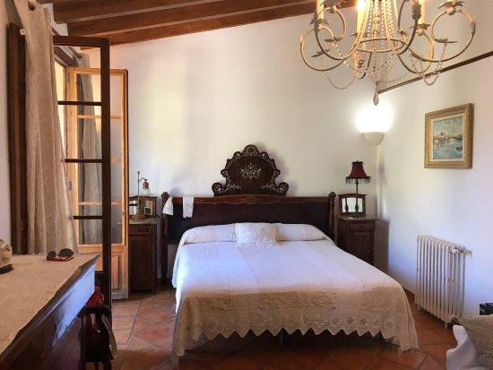 Hotel Interior Sa Vall, Hotels in Valldemossa