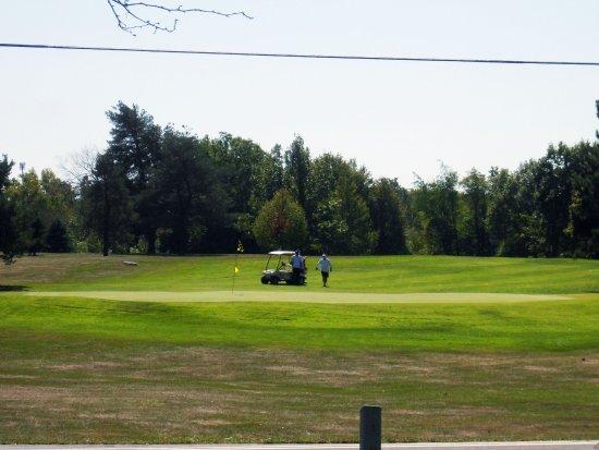 Eagle View Golf Club, Mason, MI