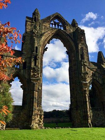 Guisborough Priory: photo2.jpg