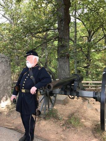 Gettysburg Battlefield Bus Tours: photo0.jpg