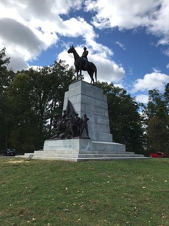 Gettysburg Battlefield Bus Tours: photo1.jpg