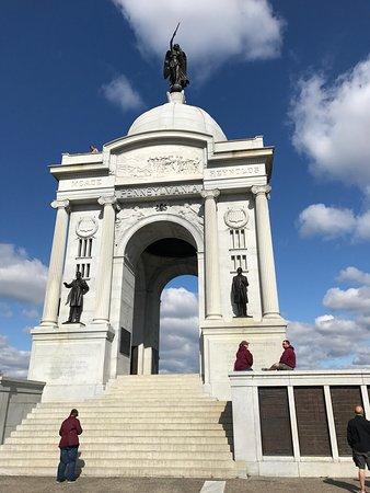 Gettysburg Battlefield Bus Tours: photo2.jpg