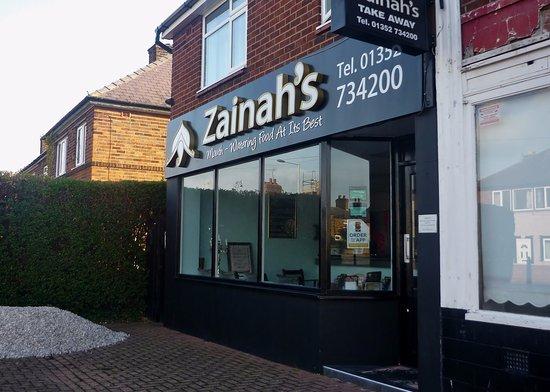 Zainah's, Flint