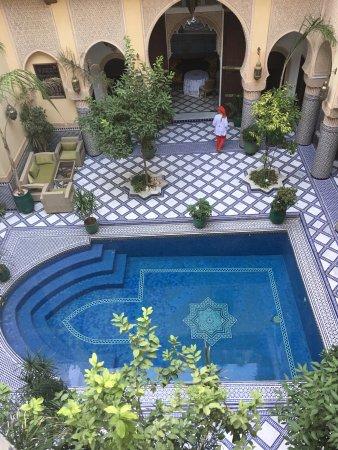Riad Salam Fes: photo0.jpg