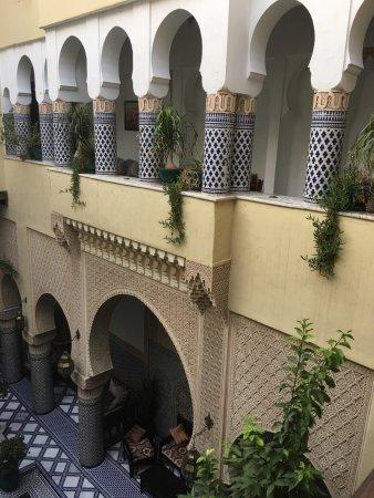 Riad Salam Fes: photo1.jpg