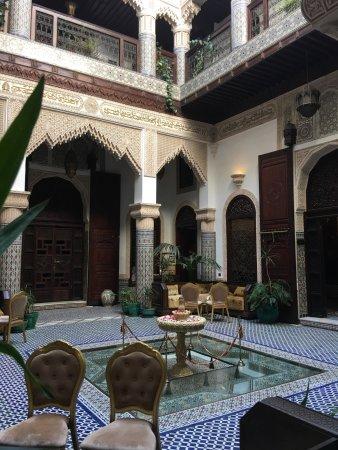 Riad Salam Fes: photo5.jpg