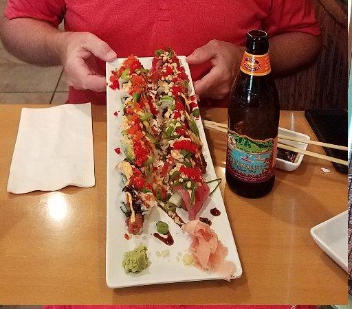 Sushi Restaurants Navarre Fl