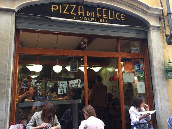 Pizzeria da Felice : photo0.jpg