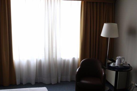 Best Western Hotel Blaise & Francis: номер