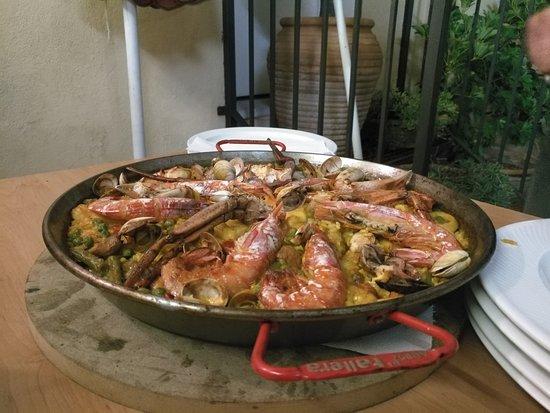 Campanet, İspanya: IMG_20170930_211552_large.jpg