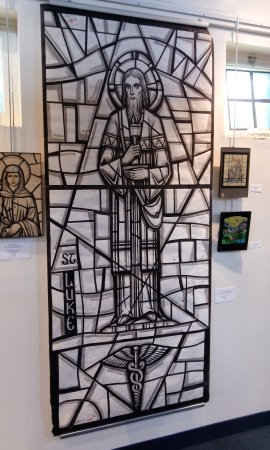 Clifton, NJ: Stained glass art exhibit for 100th anniversary
