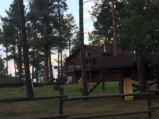 Silver mountain resort cabins updated 2017 campground for Silver mountain cabins