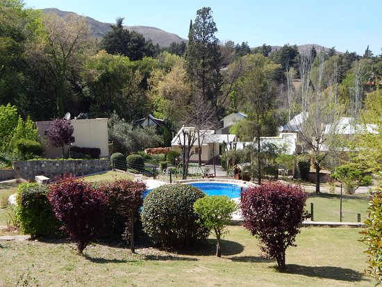 Las Terrazas Resort & Apart-Cabanas